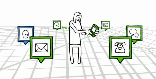 Comment localiser une personne avec son mobile
