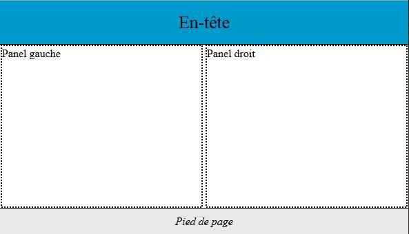 Css Pour Une Interface Html Remplir La Fenetre Du Navigateur