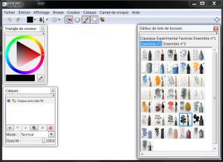 Logiciels de dessin main lev e for Logiciel de dessin gratuit pour pc