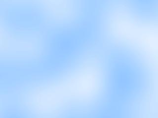 Texture nuage bleu avec paint net - Image ciel bleu clair ...