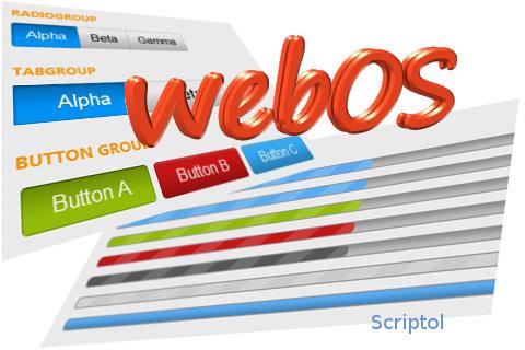 webOS, système d'exploitation mobile