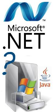 .NET ou Java, lequel choisir?