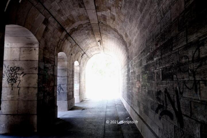 Le bout du tunnel avec WebAssembly