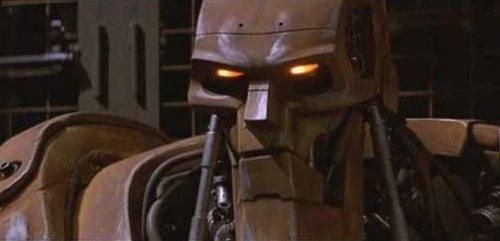 Les 3 robots/cyborgs/androids les plus terrifiants du cinéma/tv/anime ABC-robot