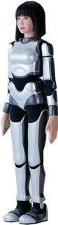 Le robot humanoïde HRP 4C