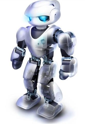 Les Robots Humano U00efdes