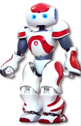 acheter un robot humanoide