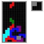 Tetris en SVG