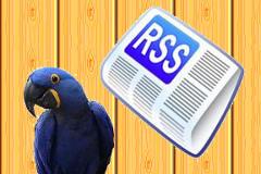 Editeur RSS