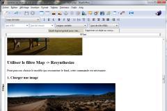 Logiciels de création de page